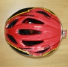 Carrera Boogie červeno/černá - velikost 51-55 cm